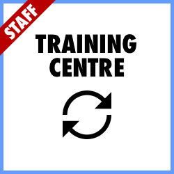 Click here to go to the training centre page
