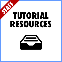 Click to go to the tutorial resources page